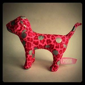 Victoria's Secret plush dog